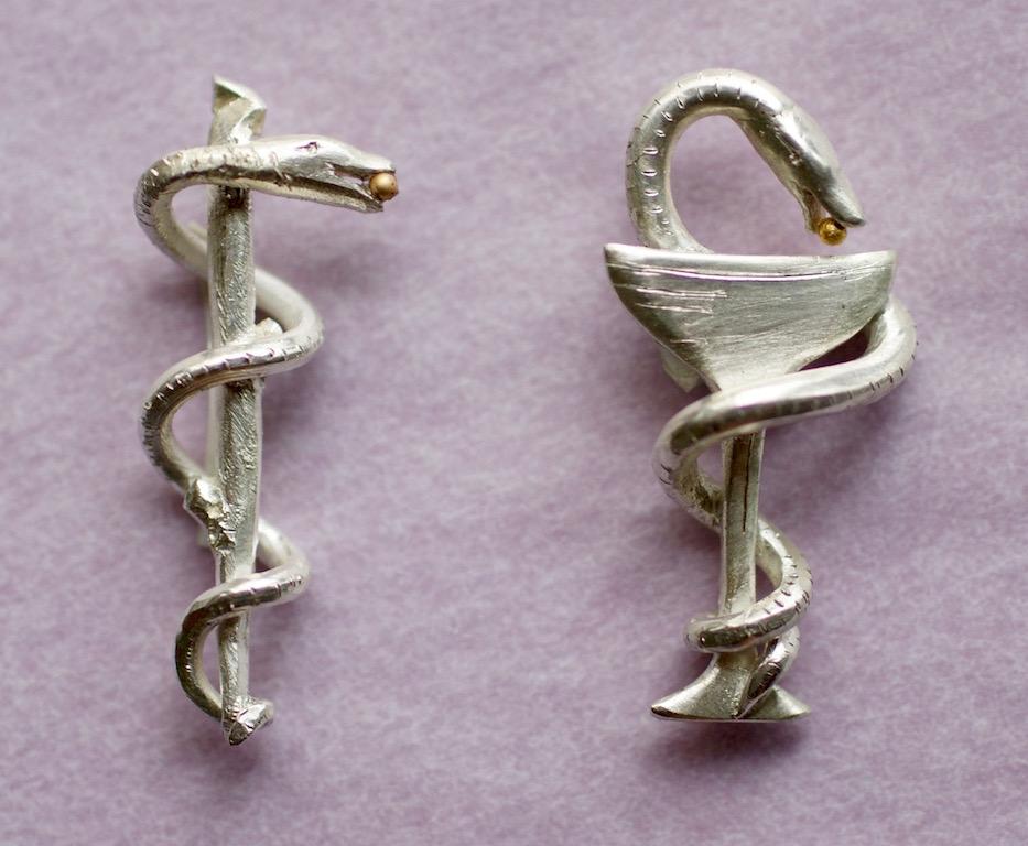 Symbol f. Ärzte + Apotheker